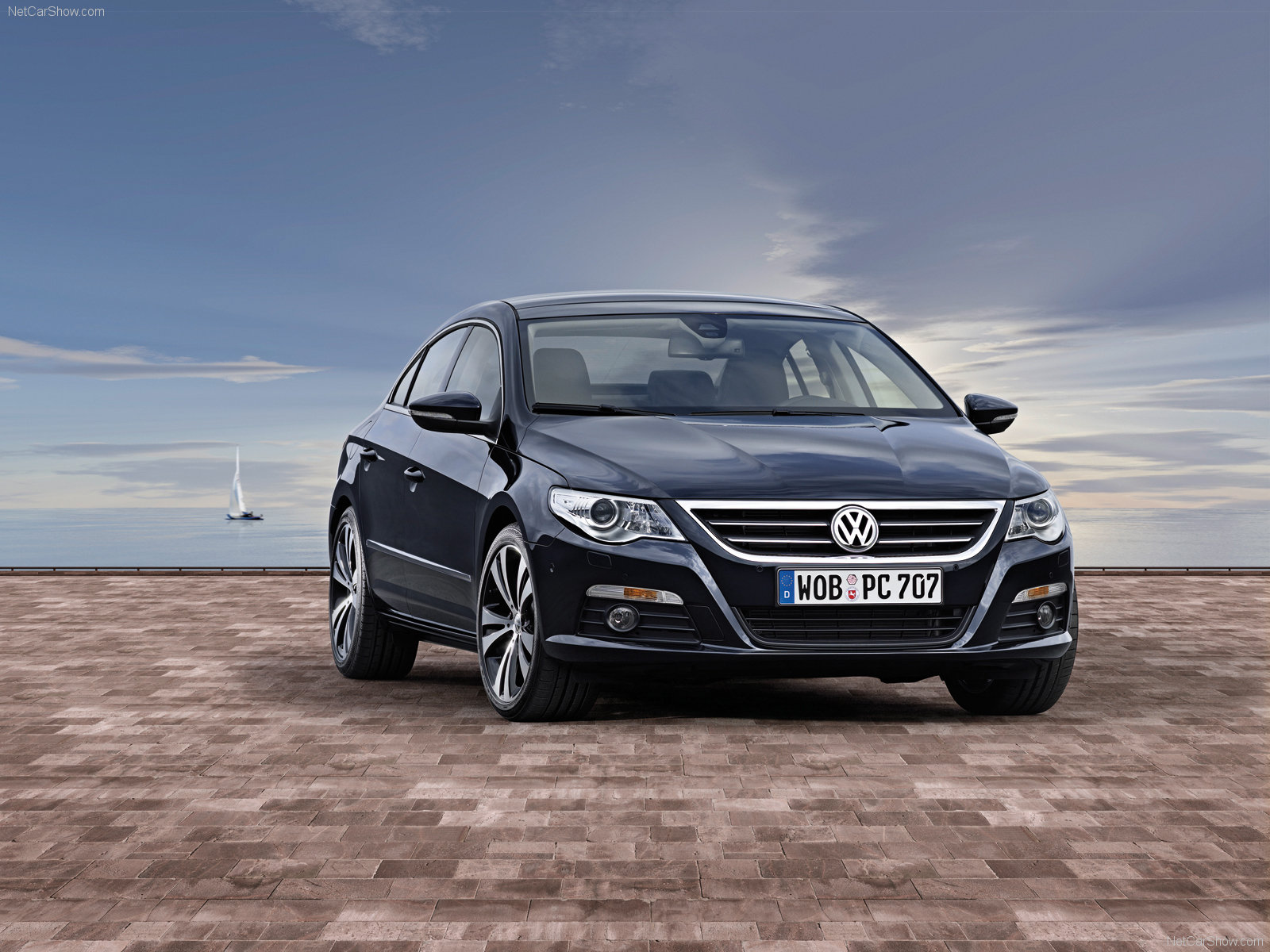 Volkswagen Passat CC photo 53754