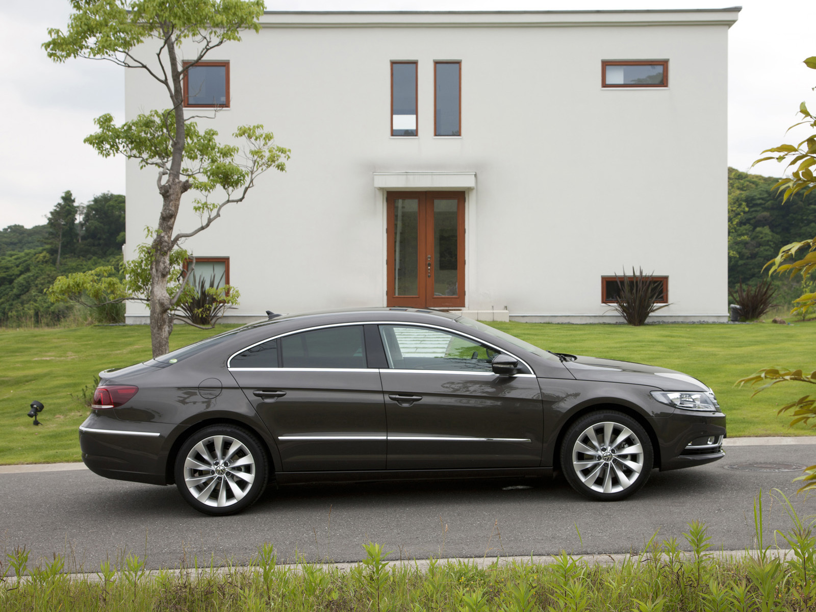 Volkswagen Passat CC photo 97290