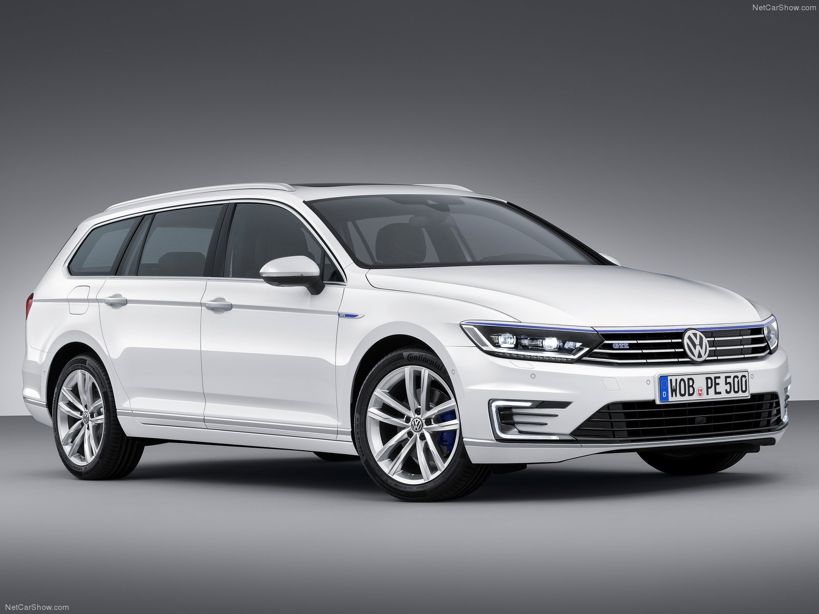 Volkswagen Passat GTE photo 145897