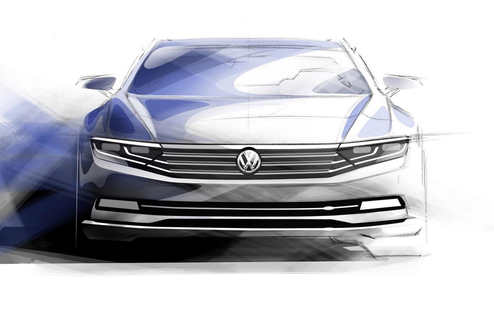 Volkswagen Passat photo 123551
