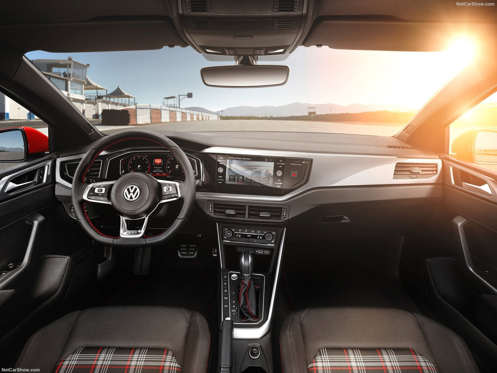 Volkswagen Polo GTI photo 182116