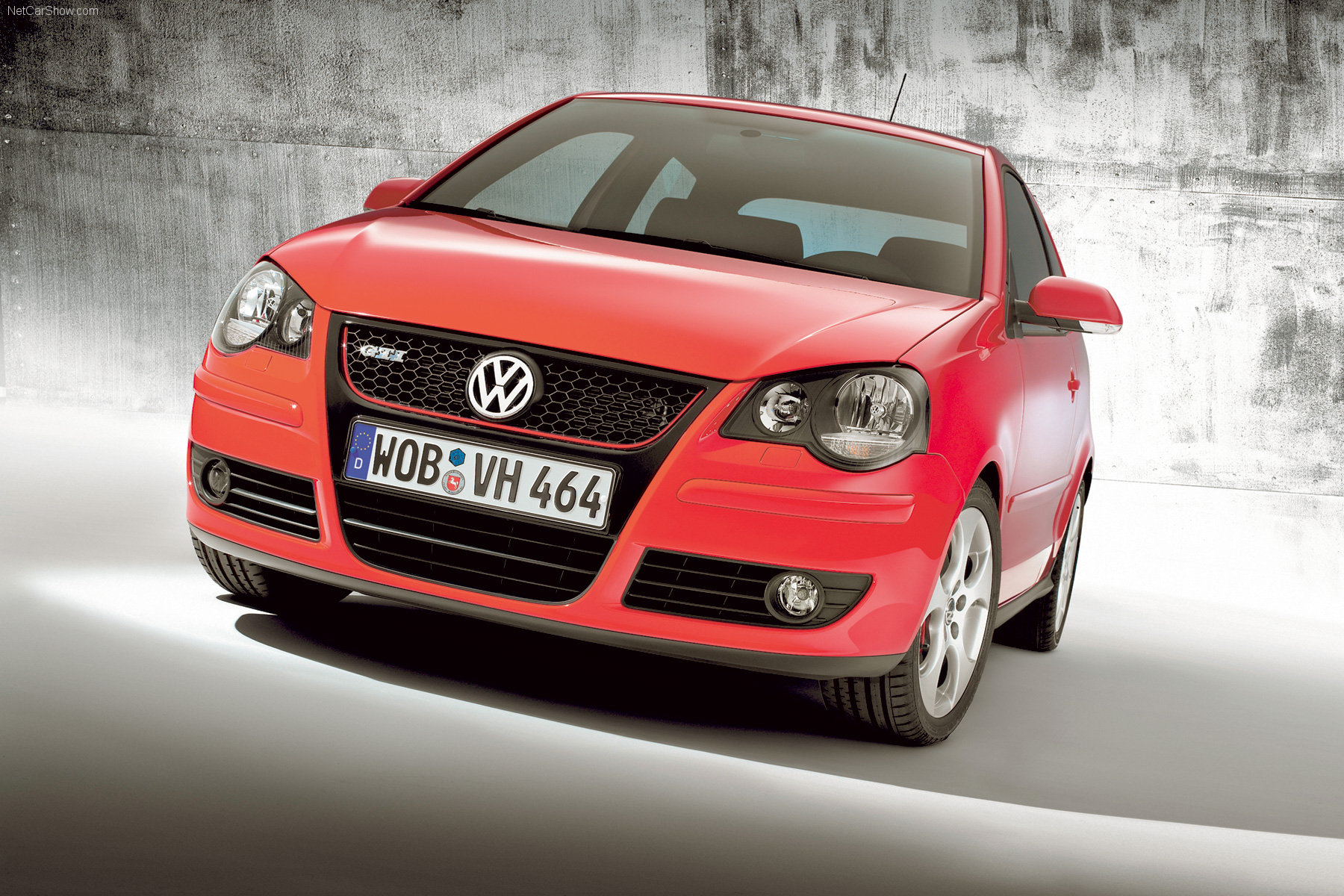 Volkswagen Polo GTI photo 34003