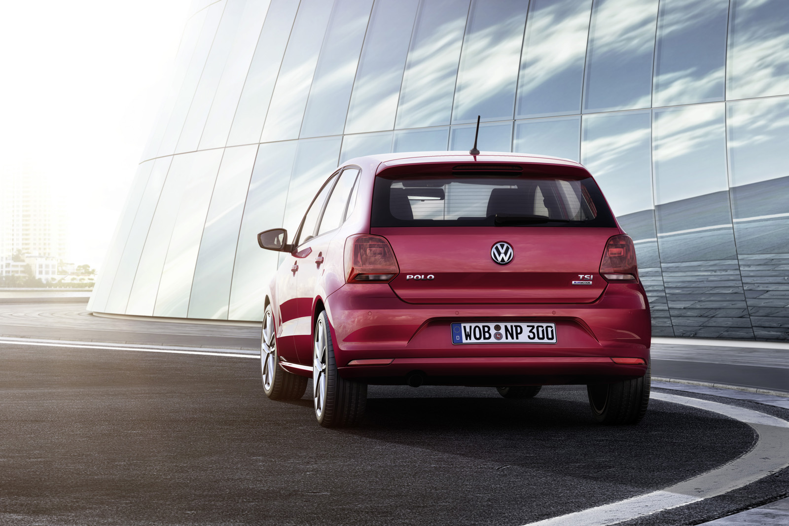 Volkswagen Polo photo 107217