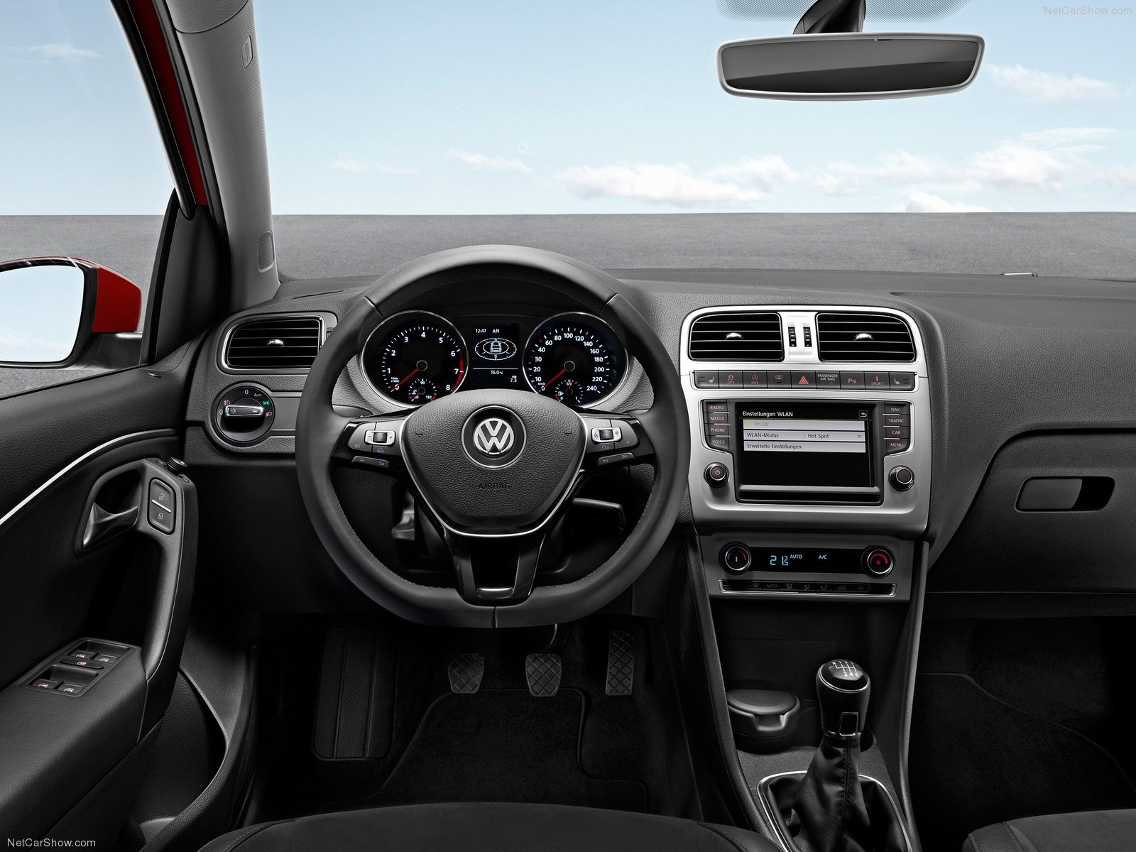 Volkswagen Polo photo 151824