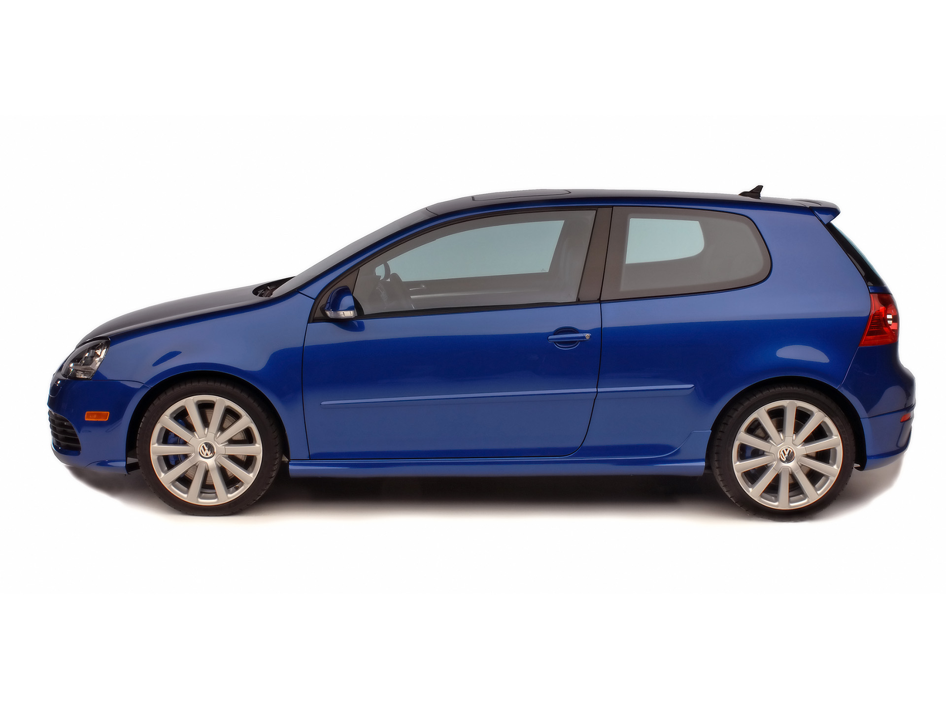 Volkswagen R32 photo 42125