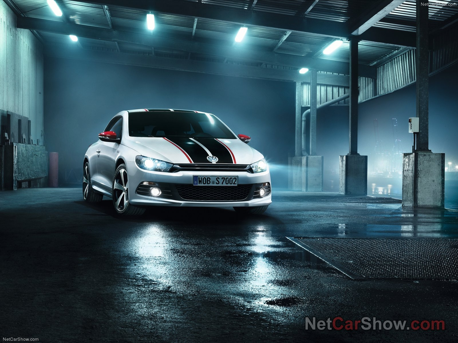 Volkswagen Scirocco GTS photo 92533