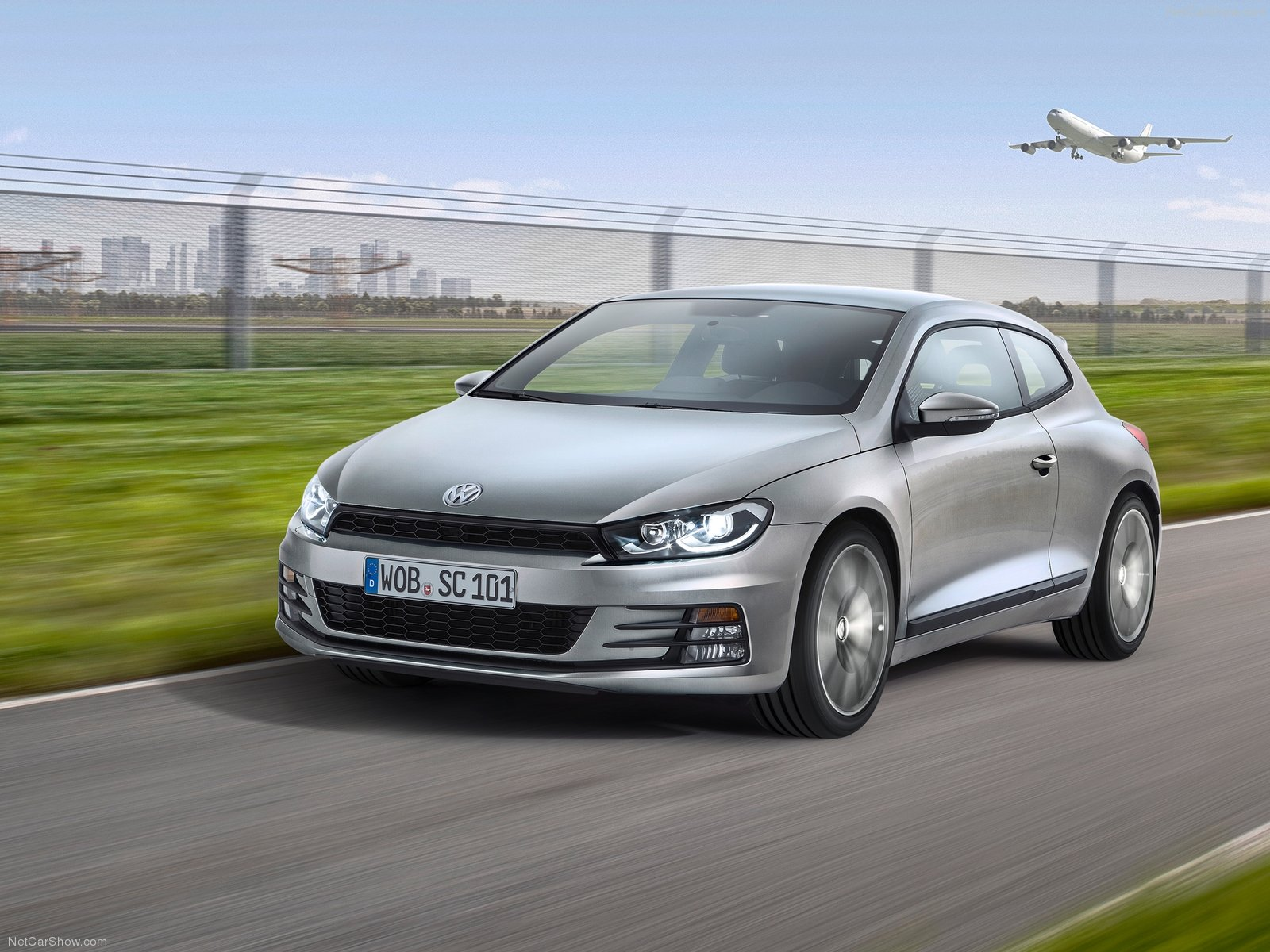 Volkswagen Scirocco photo 108870