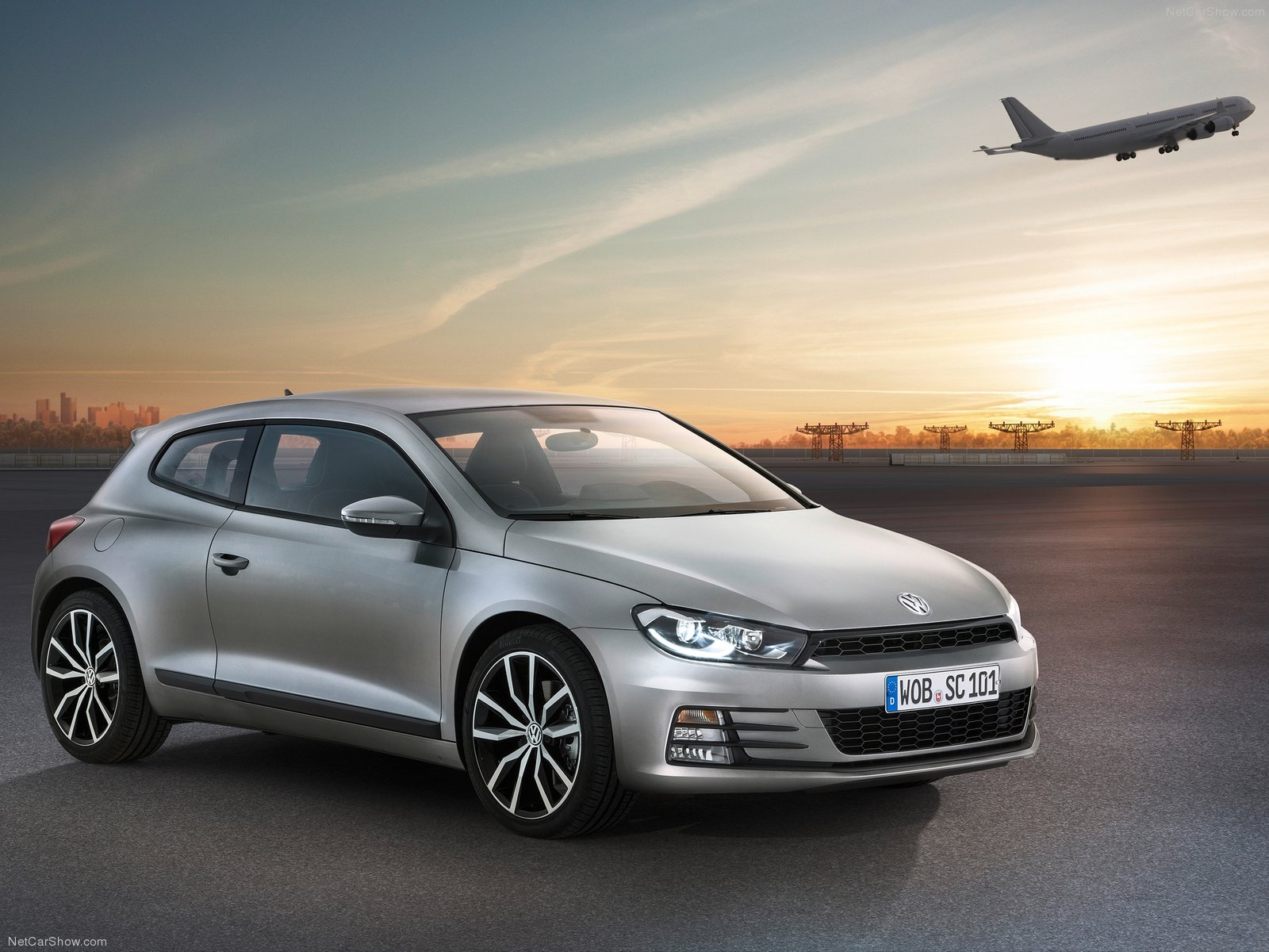 Volkswagen Scirocco photo 108872