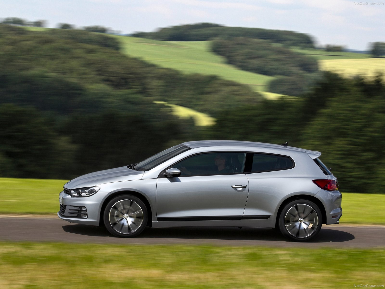 Volkswagen Scirocco photo 151167
