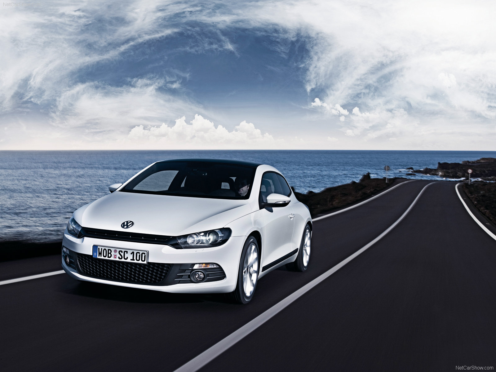 Volkswagen Scirocco photo 53014