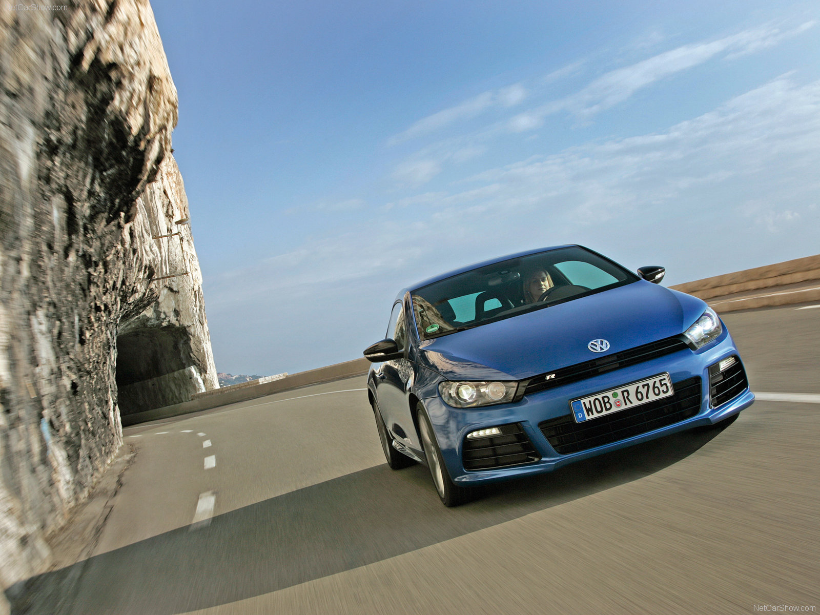 Volkswagen Scirocco R photo 69739