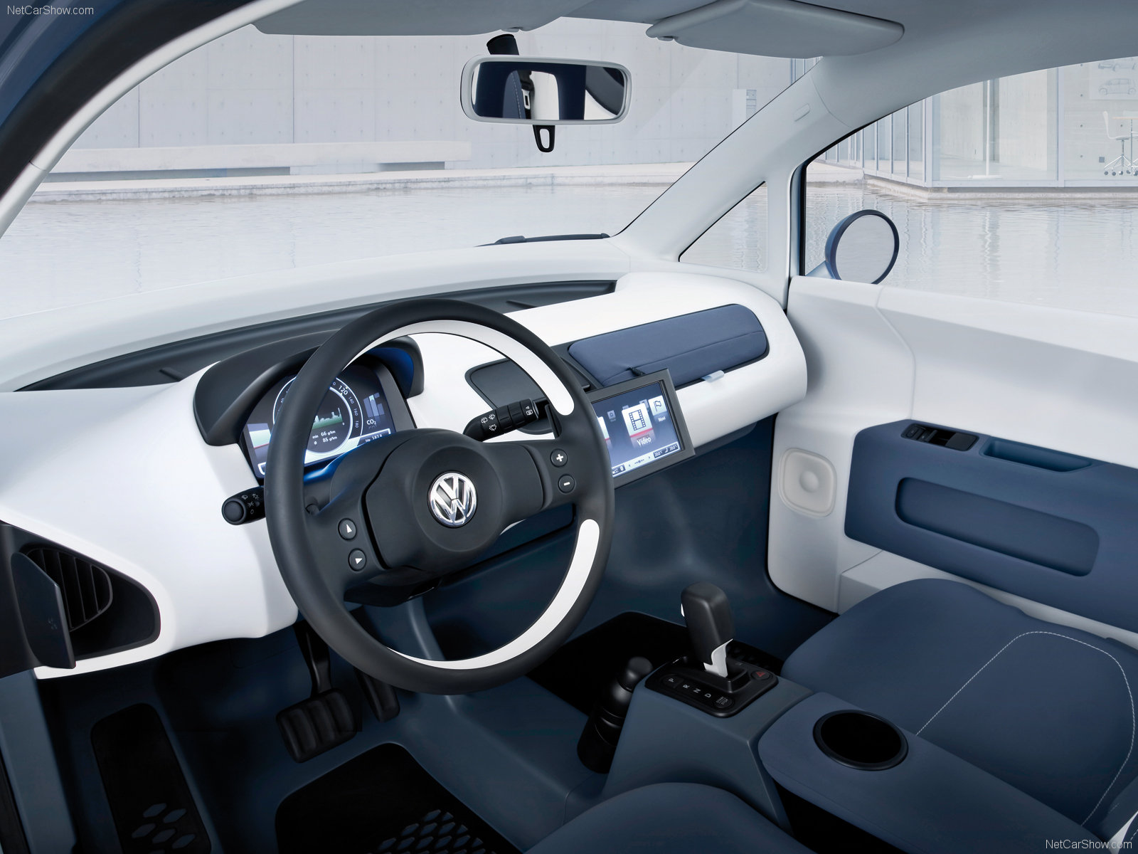 Volkswagen Space Up photo 48627