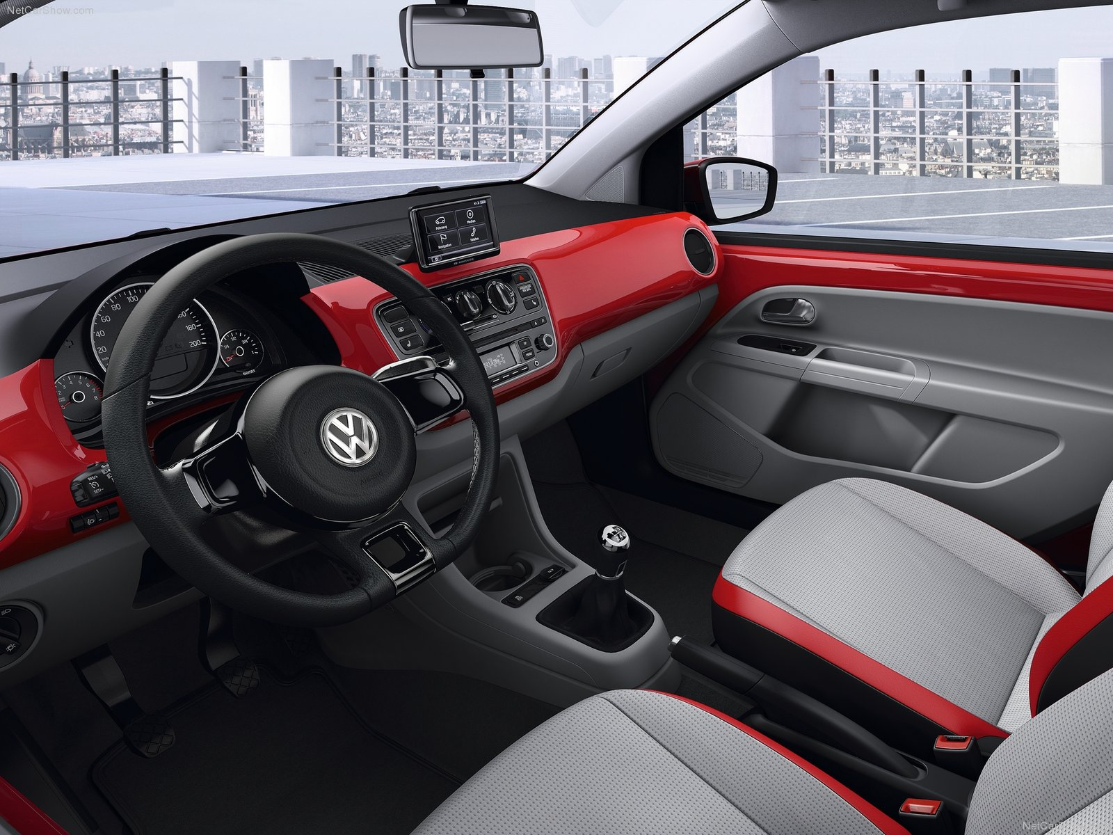 Volkswagen Up photo 83277