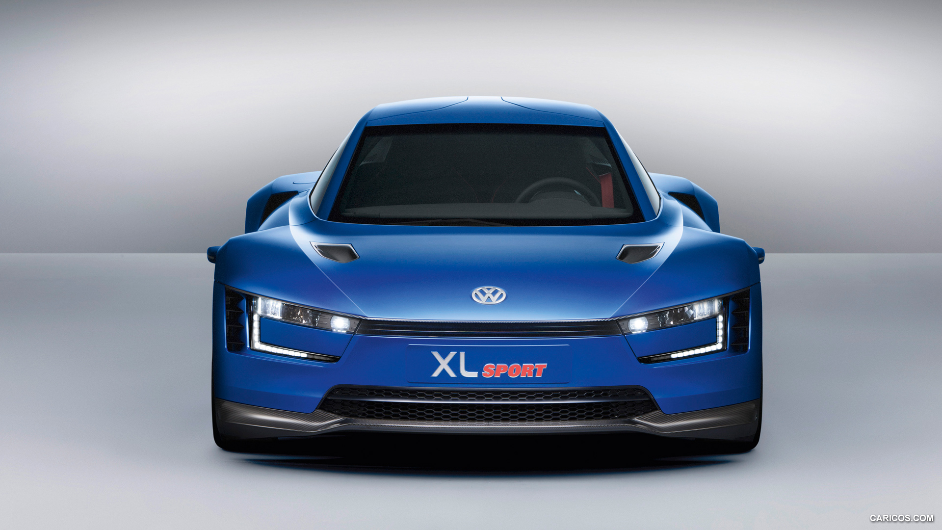 Volkswagen XL Sport photo 130211