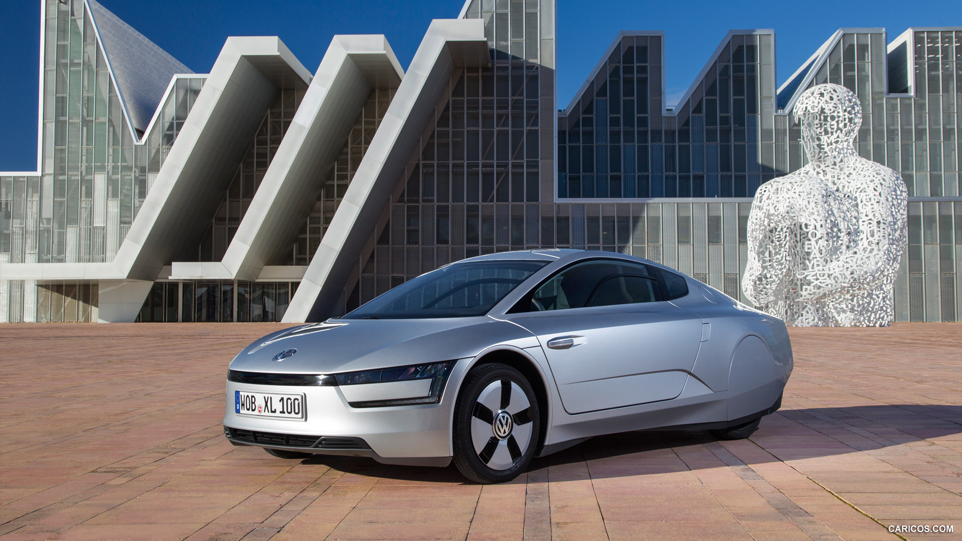 Volkswagen XL1 photo 134239