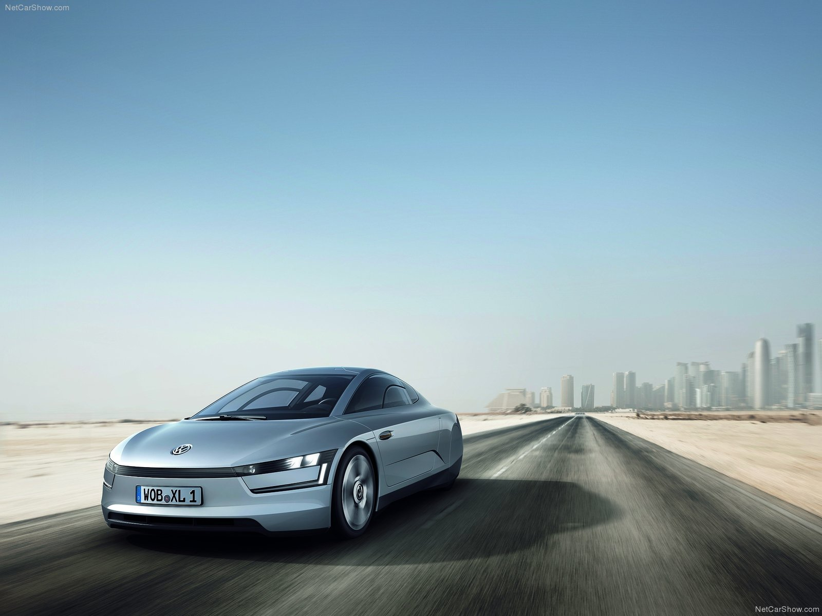 Volkswagen XL1 photo 77884