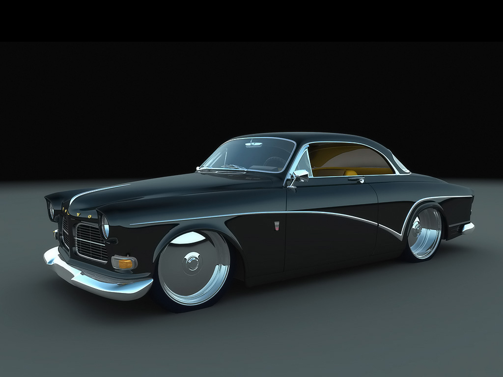 Volvo Amazon Coupe photo 43131