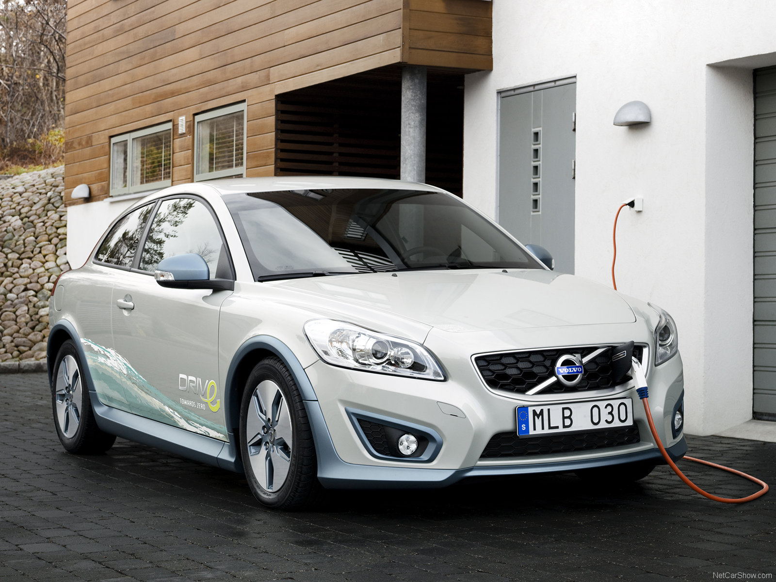 Volvo C30 BEV photo 70014