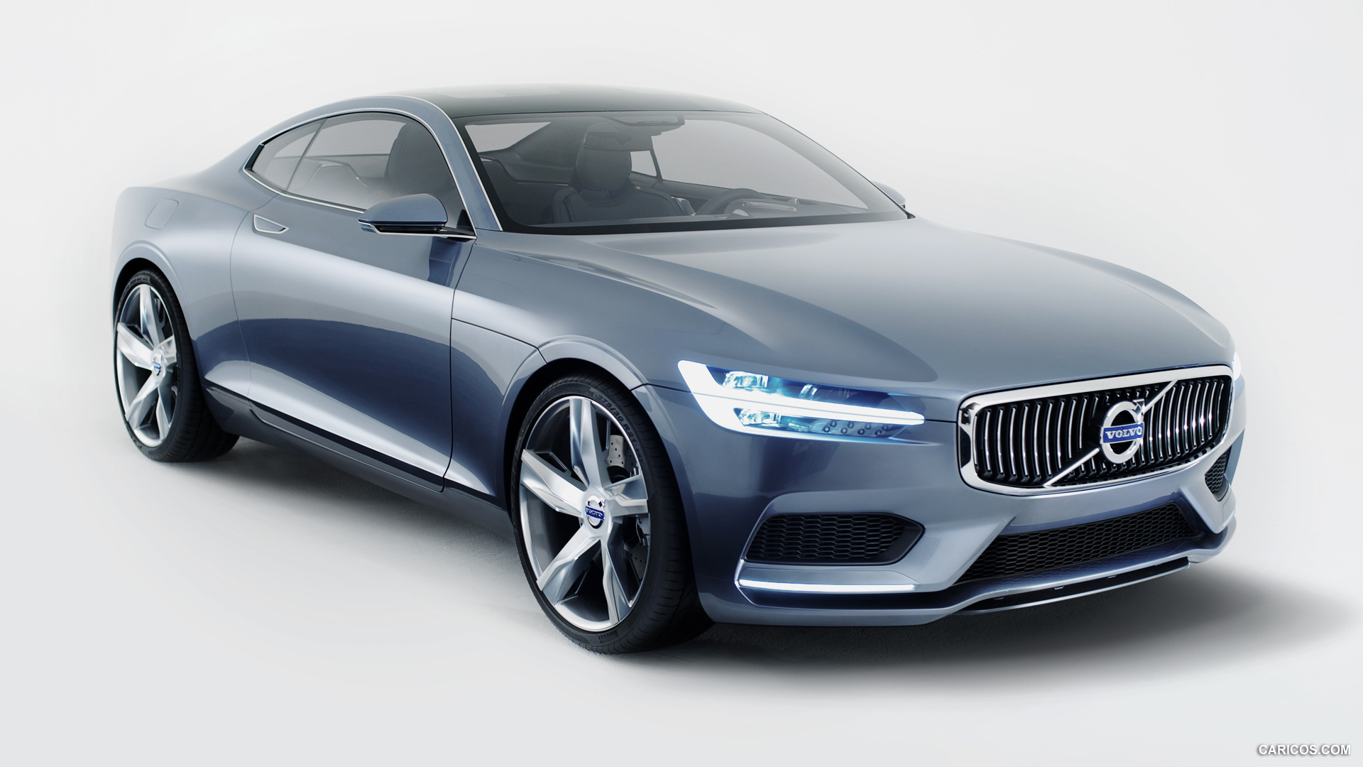 Volvo Concept Coupe photo 126465