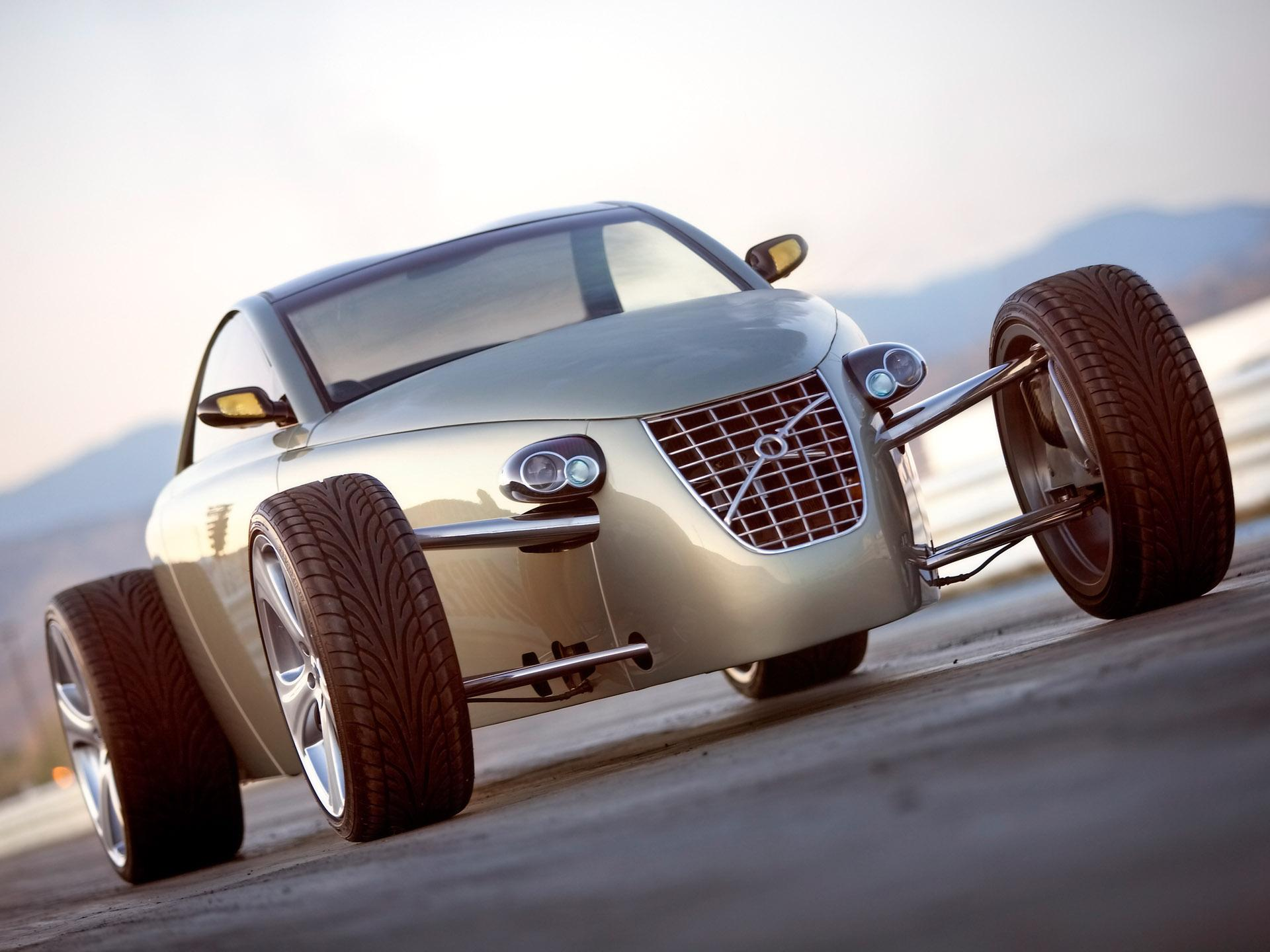 Volvo T6 Roadster Hot Rod photo 28520