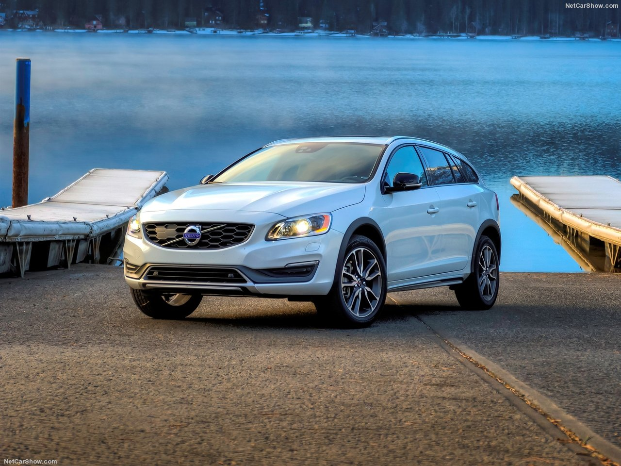 Volvo V60 Cross Country photo 146922