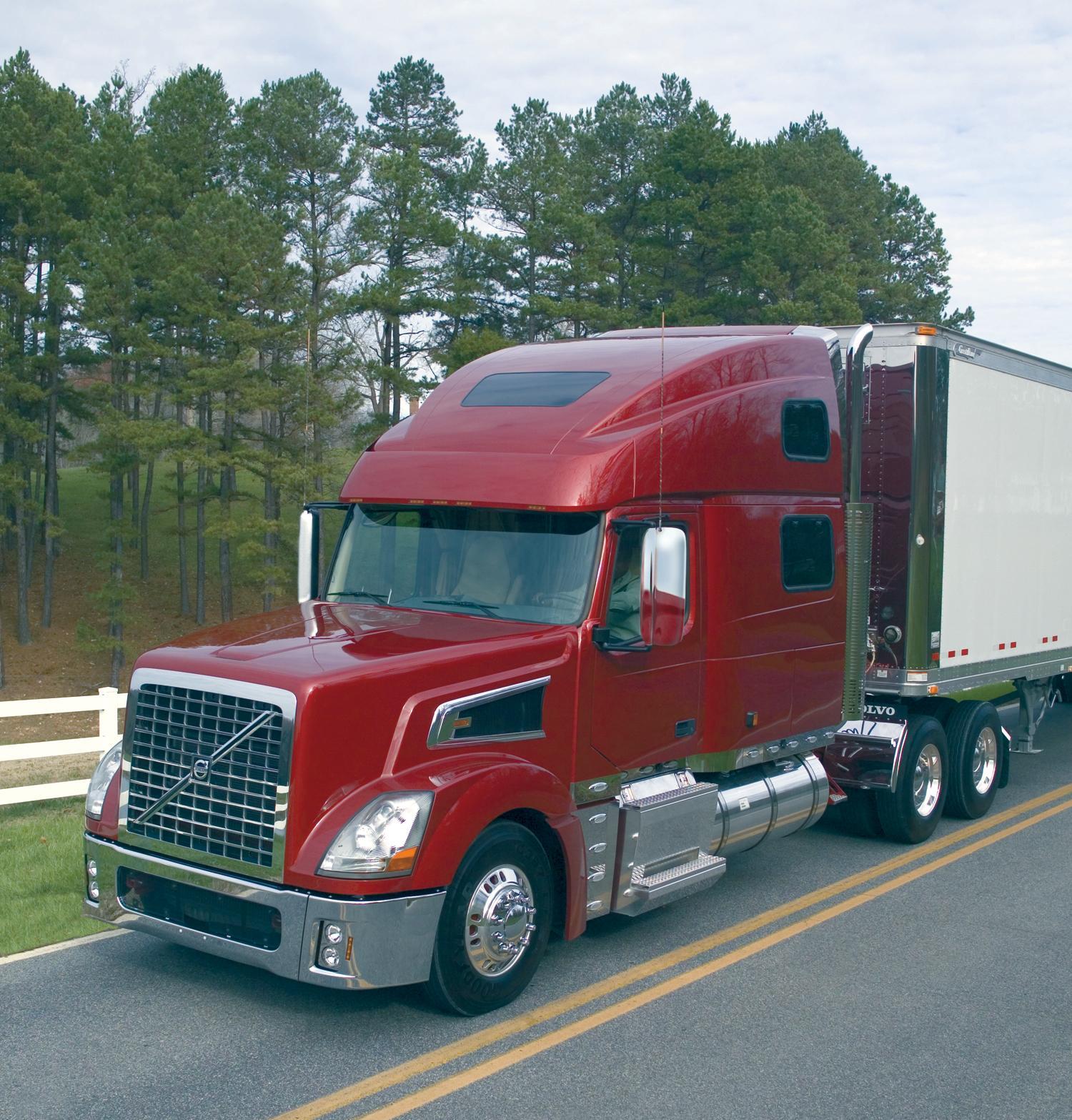 880 Volvo Trucks For Sale