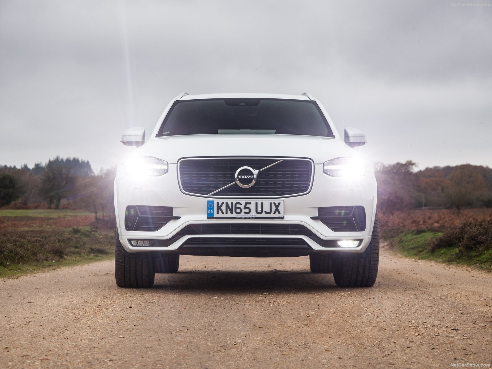 Volvo XC90 R-Design photo 160228