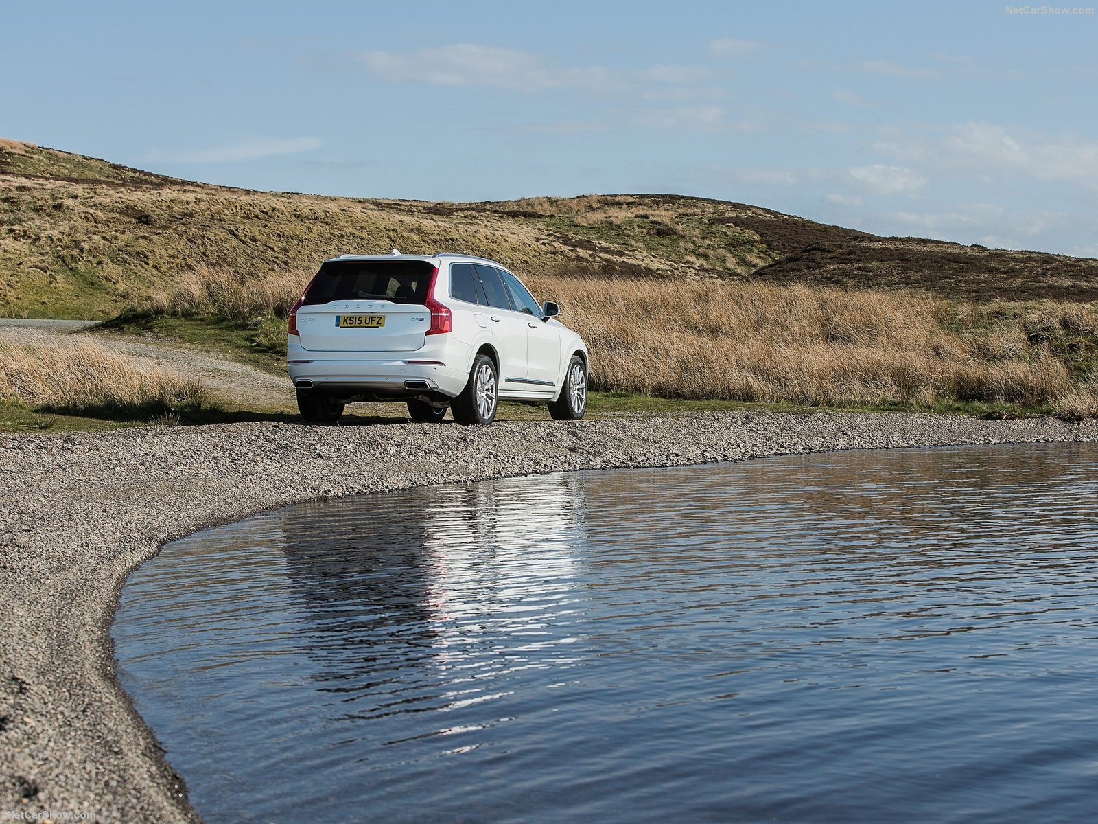 Volvo XC90 UK-Version photo 145773
