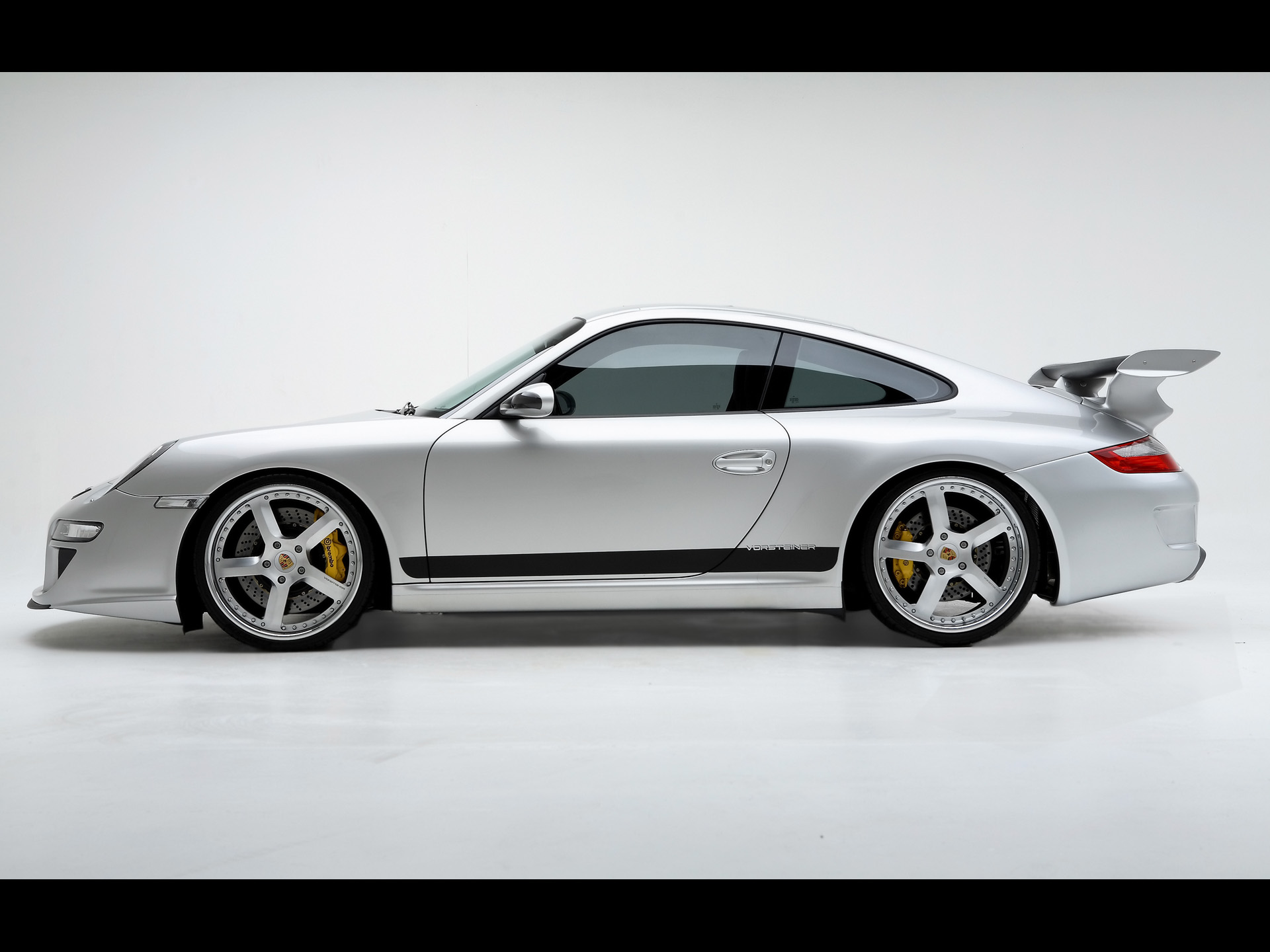 Vorsteiner Porsche 997 V-GT Coupe photo 59057
