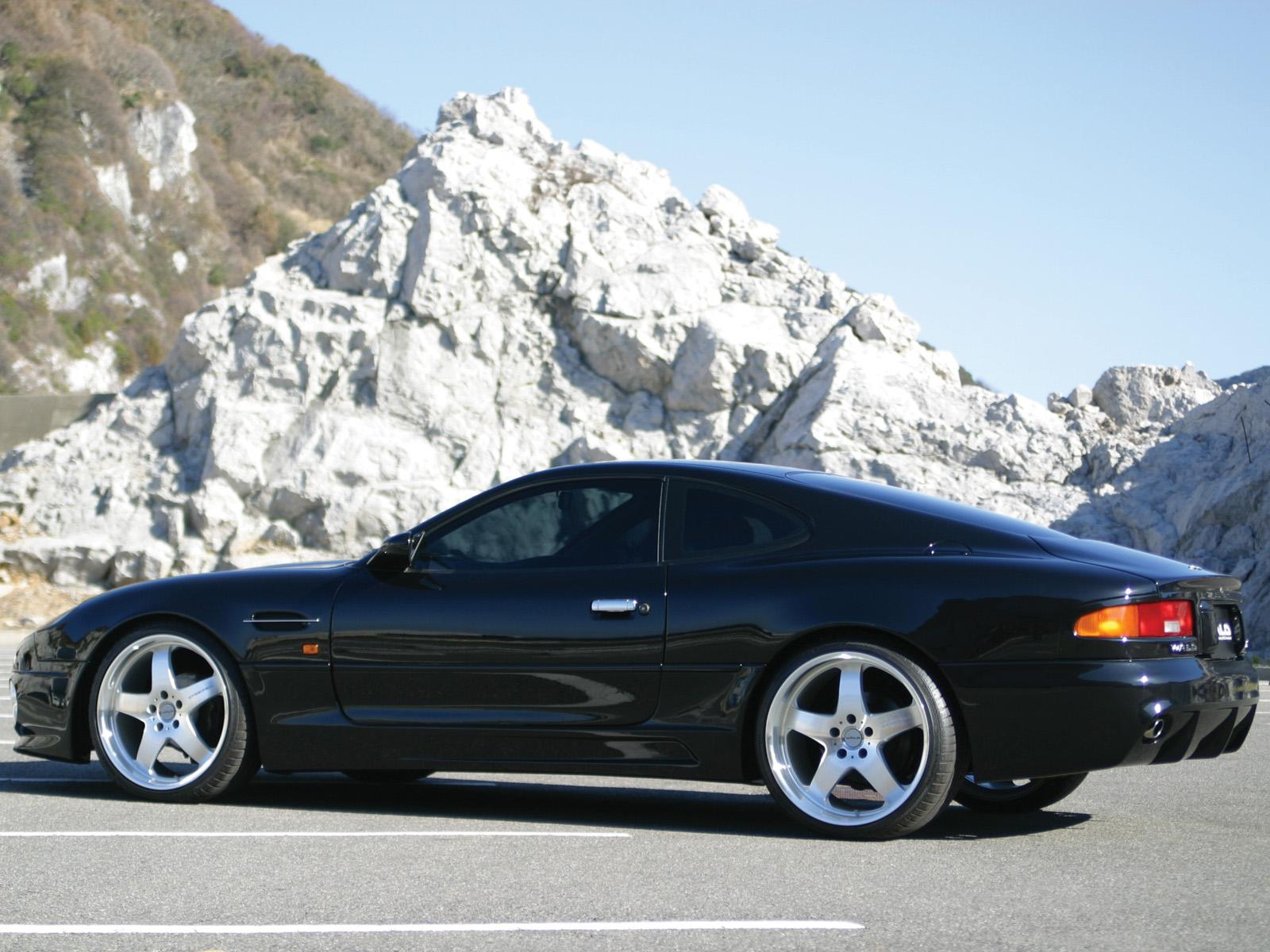 Wald Aston Martin DB7 photo 26251