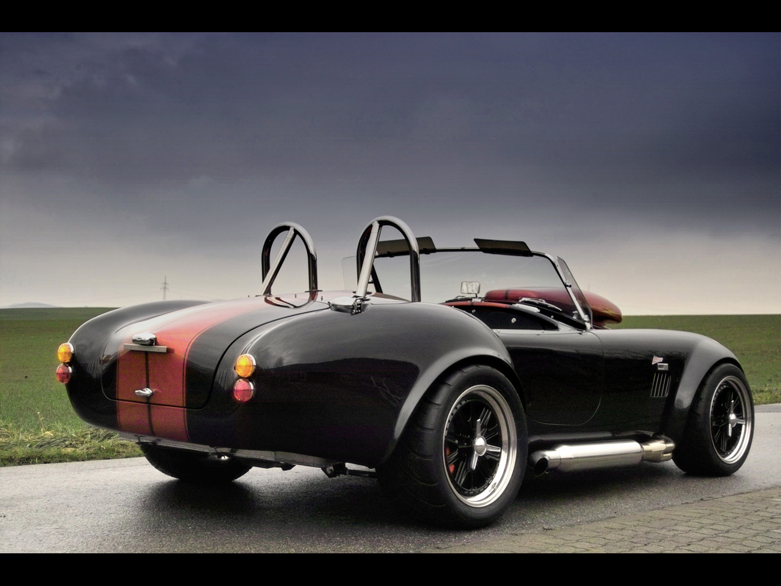 Weineck Cobra 780 cui Limited Edition photo 31040