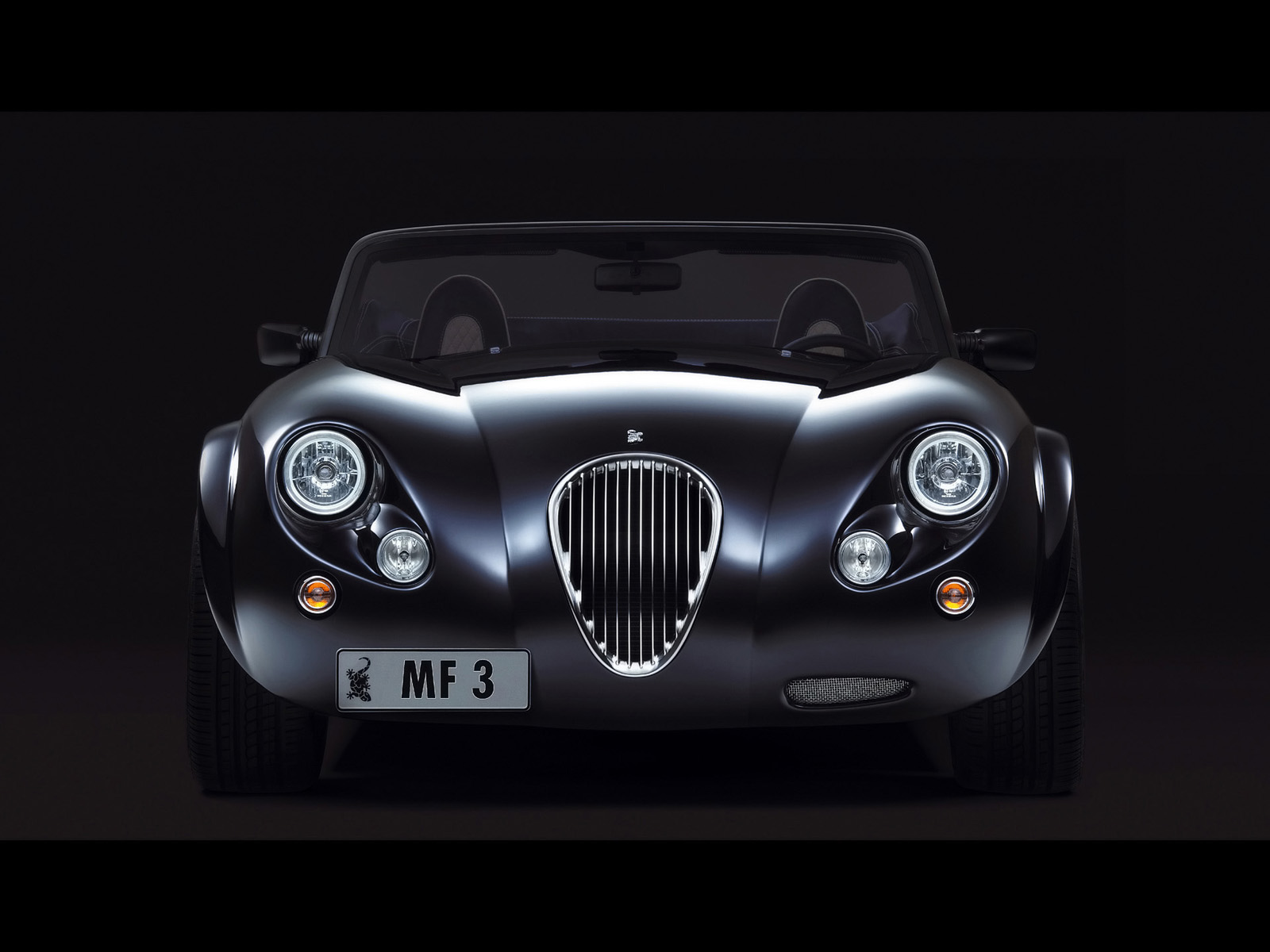 Wiesmann Roadster MF3 photo 35201