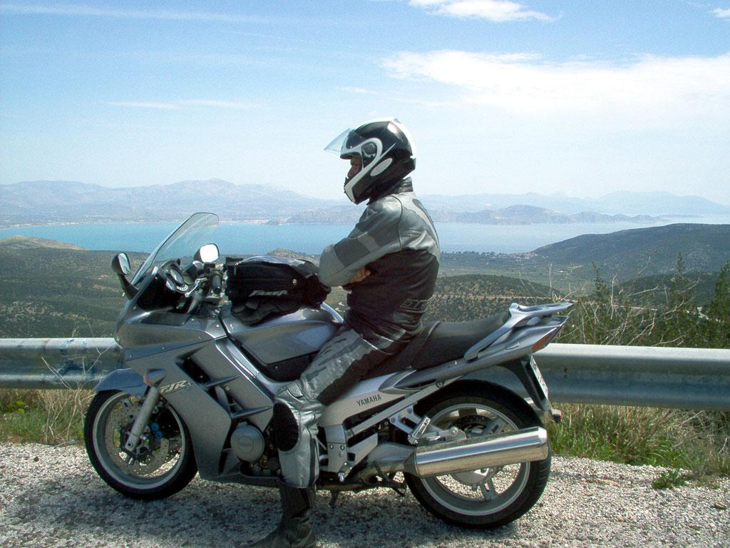 Yamaha FJR1300 photo 20692