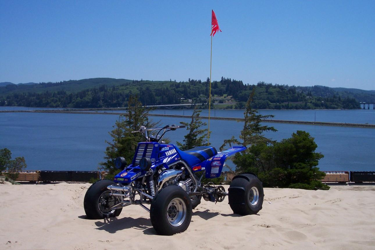 Yamaha YFZ Banshee photo 30634