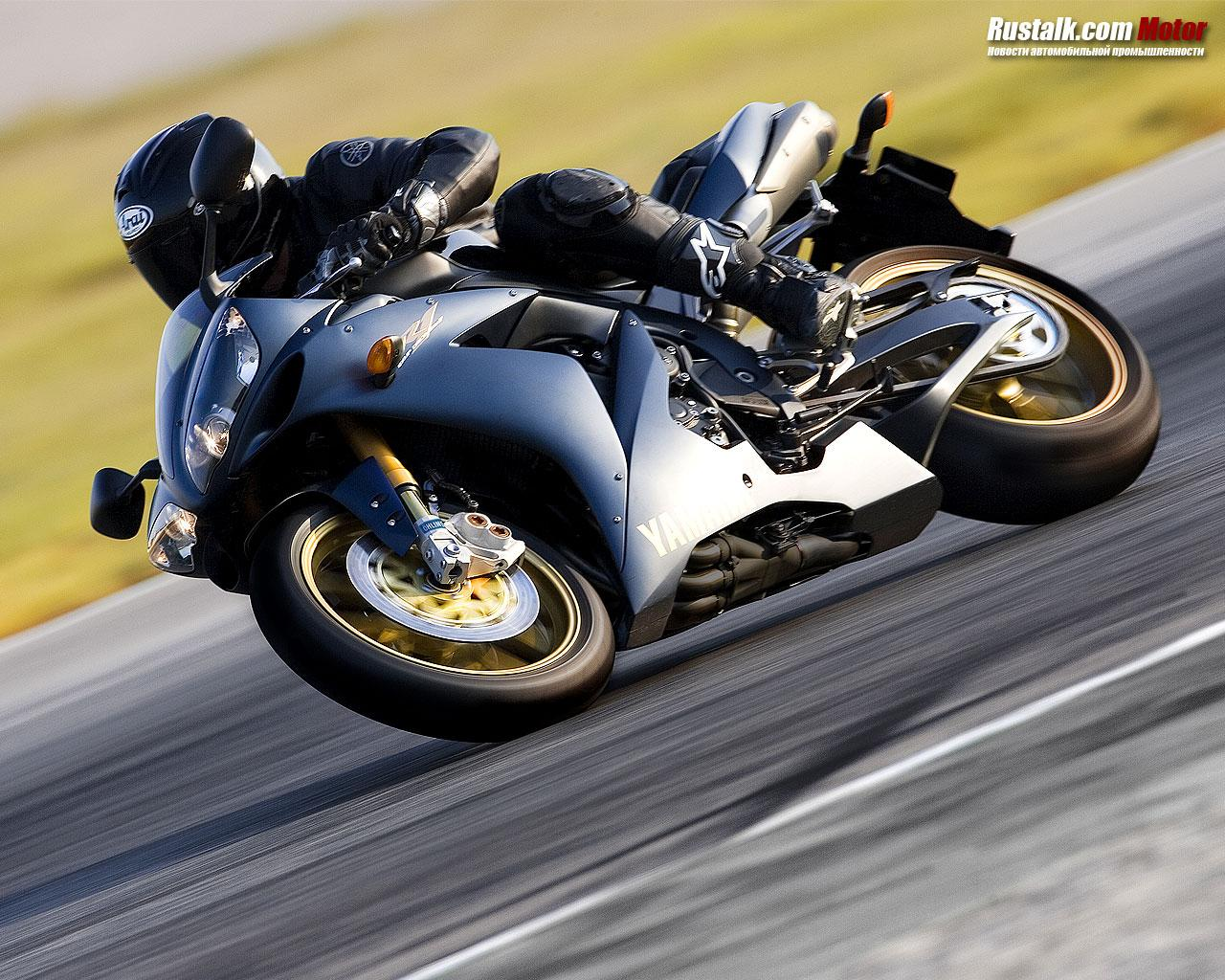 Yamaha YZF-R1 SP photo 29352