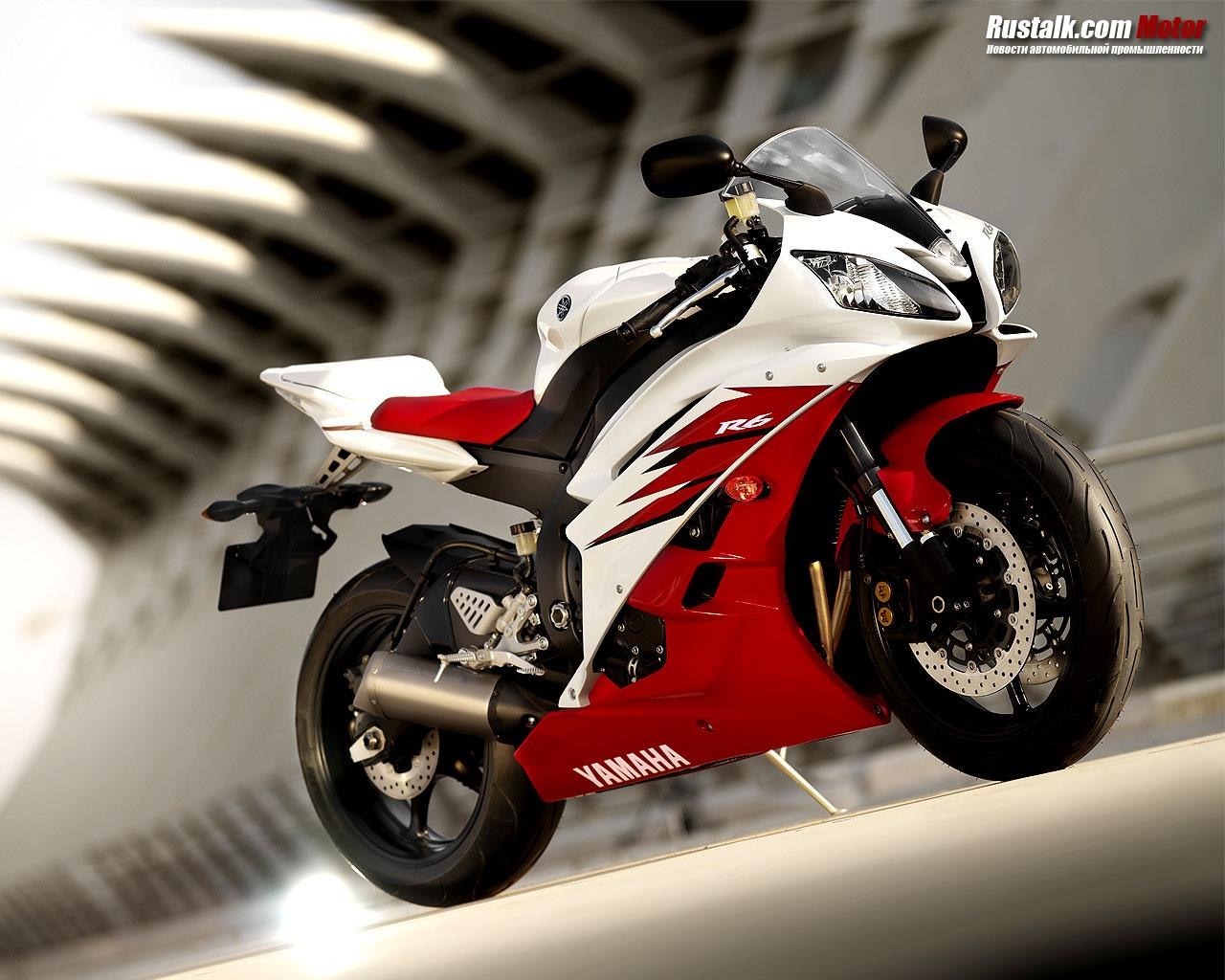 Yamaha YZF-R6 photo 29351