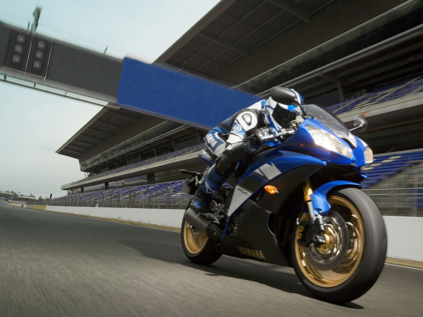 Yamaha YZF-R6 photo 53299