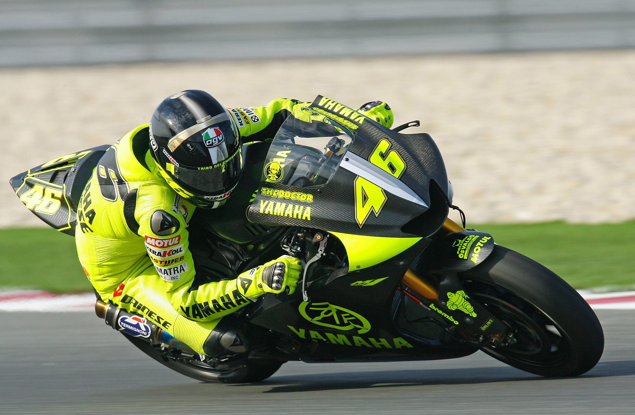 Yamaha YZR-M1 photo 45510