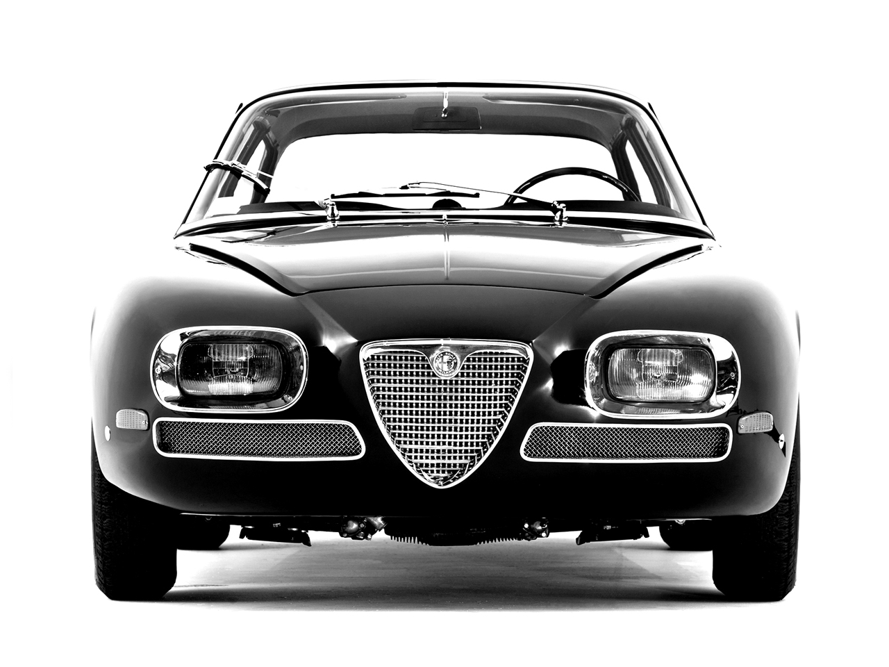 Zagato Alfa Romeo 2600 SZ photo 80829
