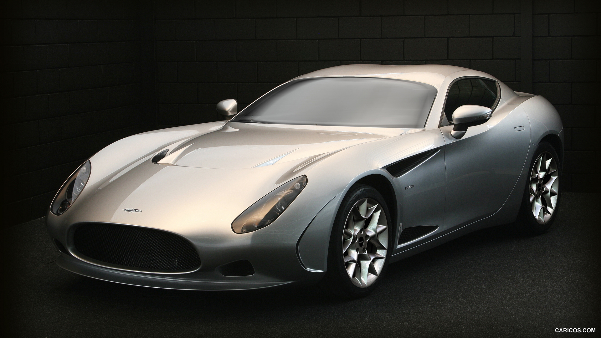 Zagato Perana Z-One photo 113974