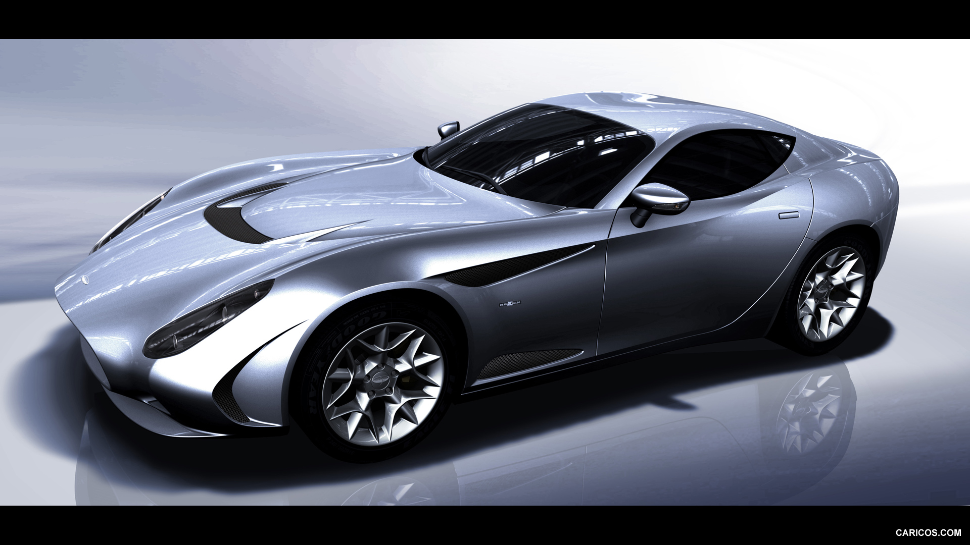 Zagato Perana Z-One photo 113979