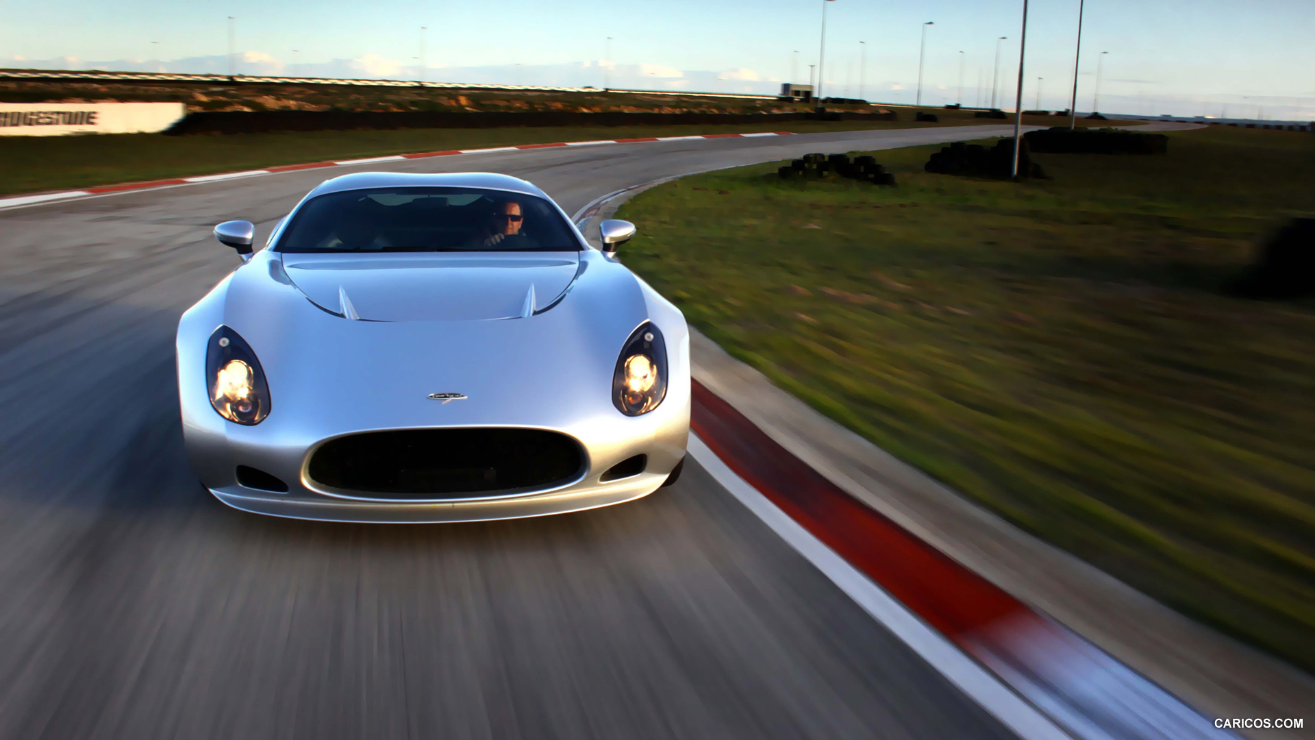 Zagato Perana Z-One photo 113986